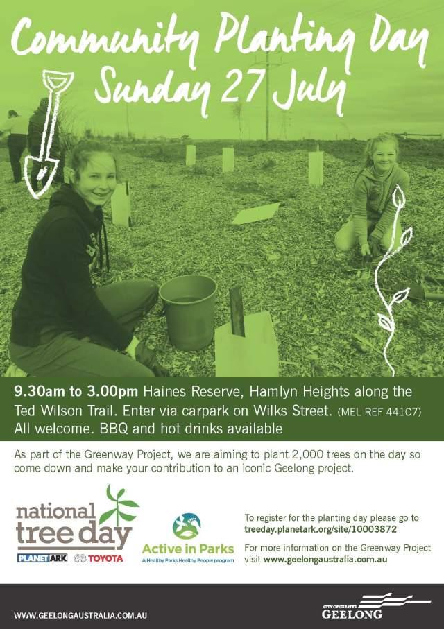Community Planting Day_flyer July 27 2014
