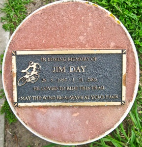 131103 Jim Day plaque web