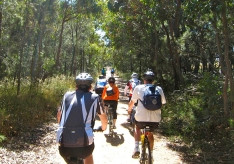 Skipton - Ballarat Rail Trail