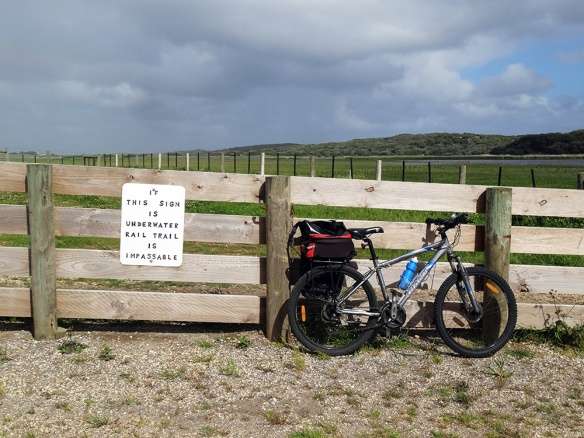 warrnambool rail trail sign web