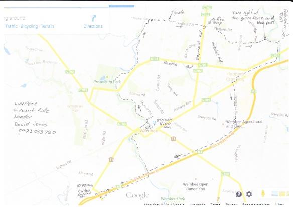 Werribee Circuit Trail -2