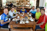 Coffee at Kobo