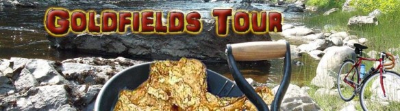 Goldfields tour