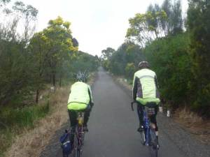 Bellarine Rail Trail