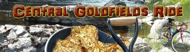 Goldfields Weekend: September 28-30th – NEW PLACES AVAILABLE