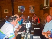 Goldfield riders at the Campbells Creek pub (2)acr edit