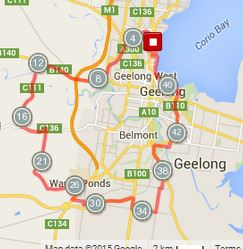 151227 Geelong Circuit