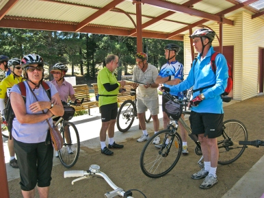 2014 Skipton ride