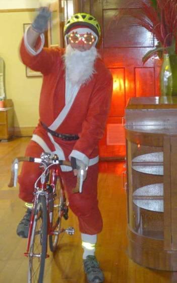 santa-arriving