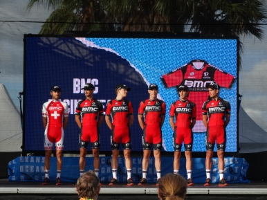 BMC being introduced
