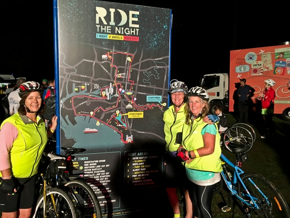 160131 Ride the night