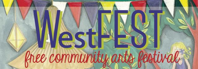 westfest banner
