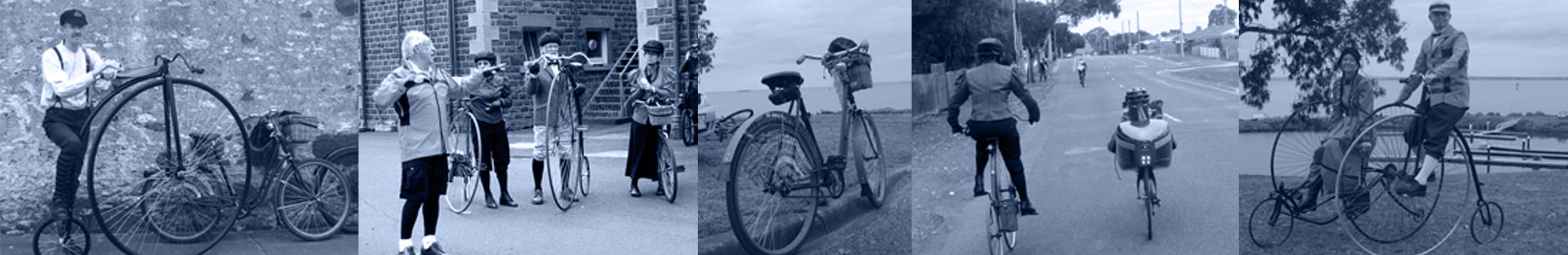 Cycling Geelong