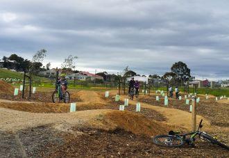 160630 Geelong Mountain Bike Park opening022ACR edit