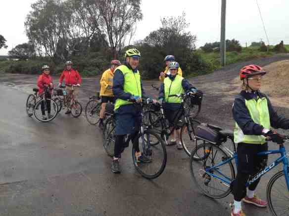 Saturday Ride 4 June