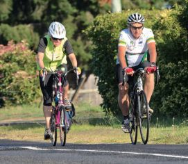 Drysdale Joint Ride 2