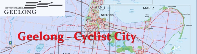 What's in store for cycling in Geelong?  Come to the Cycling Geelong Dinner Meeting