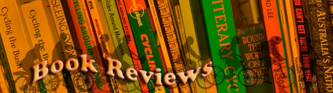 Book Reviews from Coralie