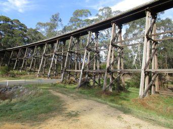 Bridge at Nicholson
