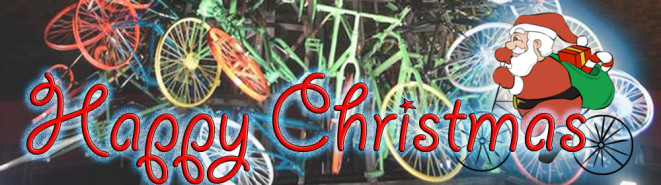 Cycling Geelong ChristmasParty