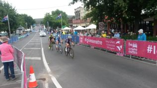 180107 National Cycling titles Buninyong 1