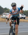 Ride leader Dave