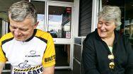 Richard and Denise