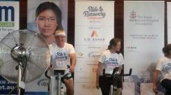 180421 Geoff spinning for RMH3