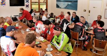 Cafe Zoo, Drysdale (Photo: Ray Bowles)