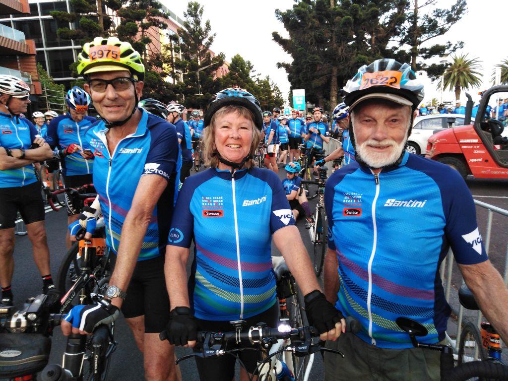 c6d4c6ea5 Cadel Evans GOR People s Ride – the 65km route