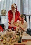 191211 Christmas & President's award Fyansfor Hotel 013