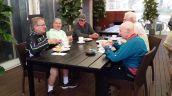 Members of Ballarat Scenic Cyclists